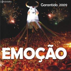 CAPA_CD2009