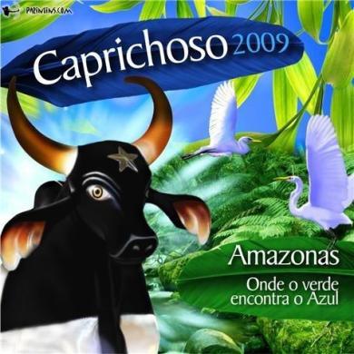 CAPRICHOSO 2009